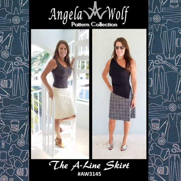 Kate Skirt size 0-18