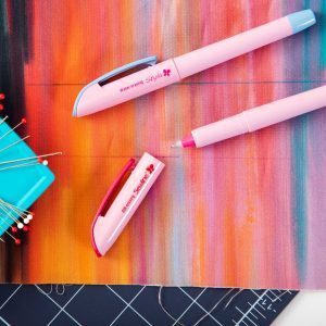 Air Water Erasable Pen