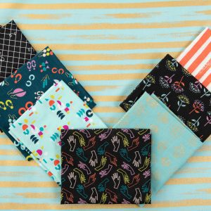 Adorn Quilting Cotton Collection