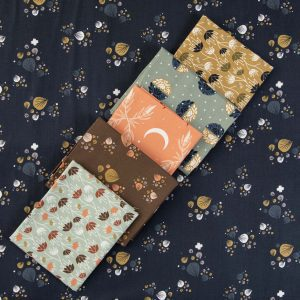 Camp Creek Quilting Cotton Collection