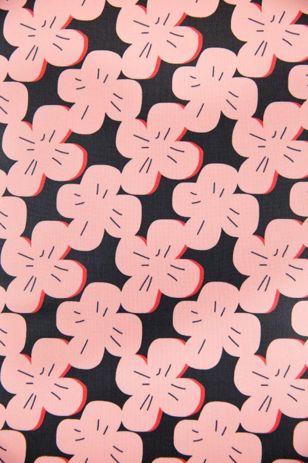 Pink Rose Matte Laminate