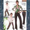 2909 Women's Trousers