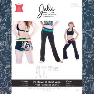 3022 Yoga Pants