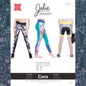 3462 Cora Running Tights