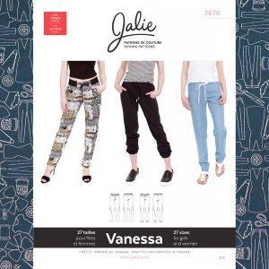 3676 Vanessa Pants