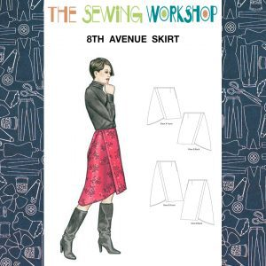 8th Avenue Skirt