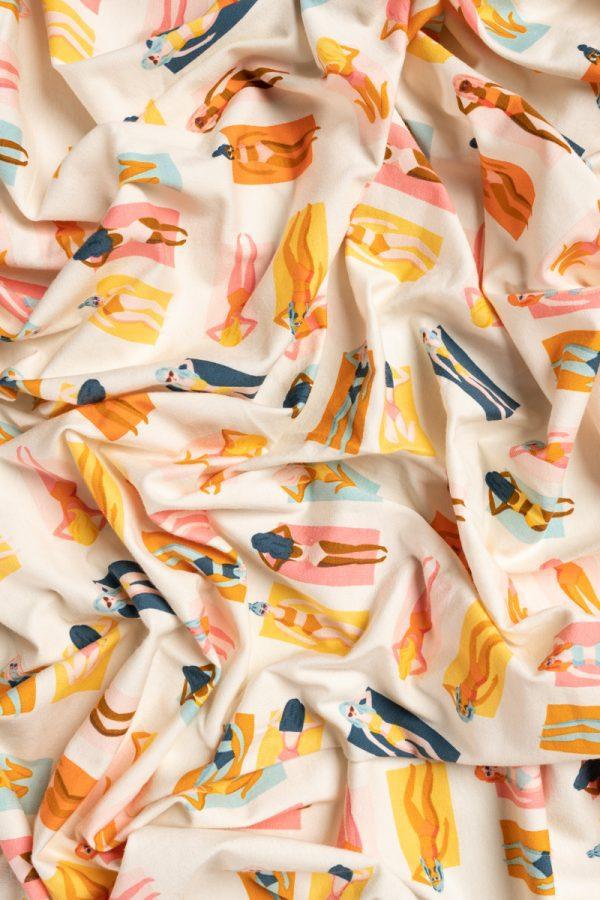 AGF Fun in the Sun Knit in Warm