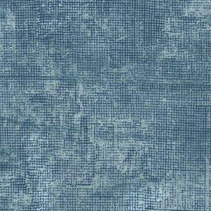 Sampou Chalk & Charcoal QC in Dusty Blue