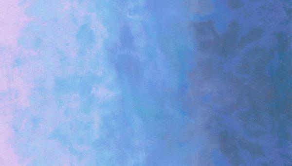 Ombré Sky QC in Cloud