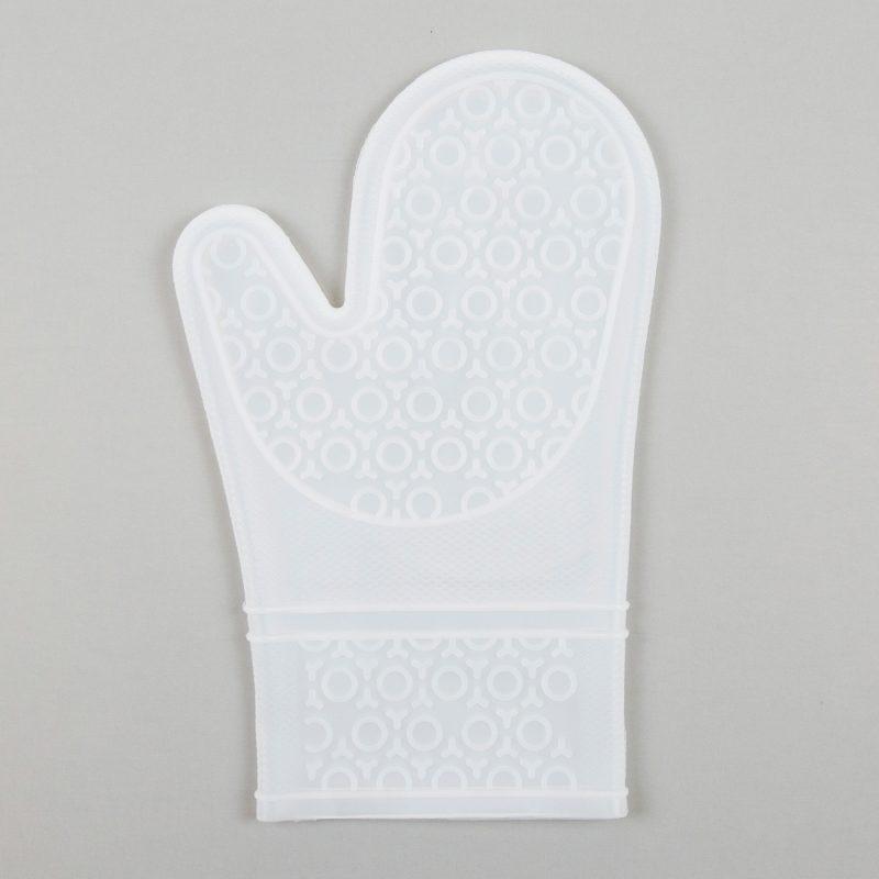 You definitely won't burn yourself through this silicone sleeve!