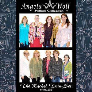 Rachel Twin Set