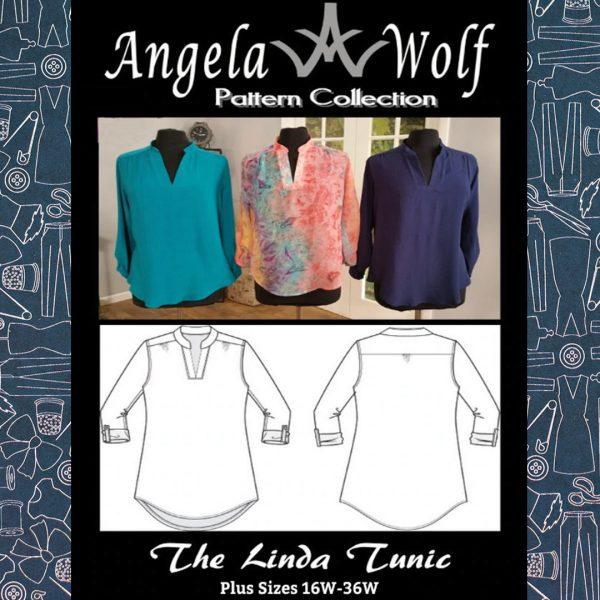 Linda Tunic Plus