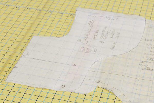 Ames Jeans Front Pocket