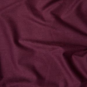 Butter Suede Knit in Burgundy