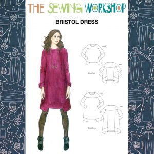 Bristol Dress & Top Pattern