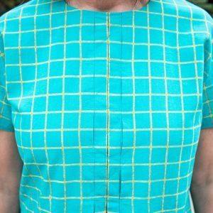 MM Box Box Dress Pattern