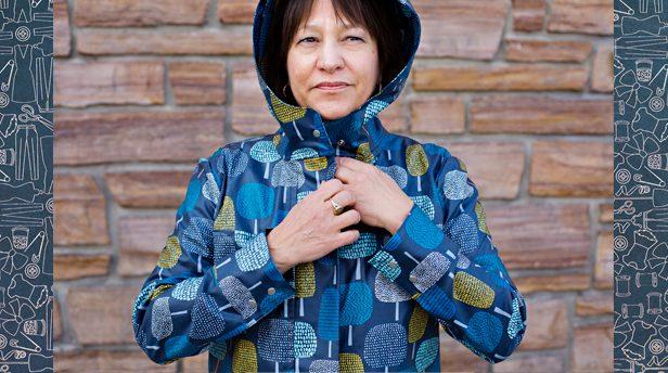 Closet Core Anorak Jacket