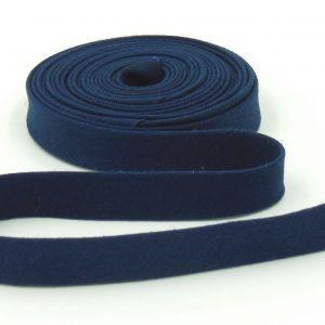 "1/2"" Bias Tape in Navy Blue"