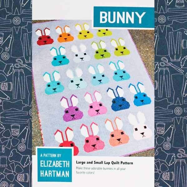 Bunny Quilt Pattern