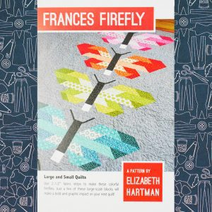 Frances Firefly Quilt Pattern