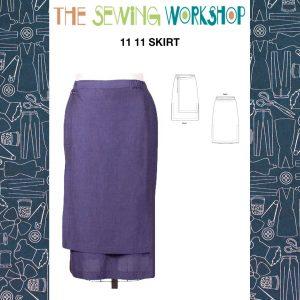 11 11 Skirt
