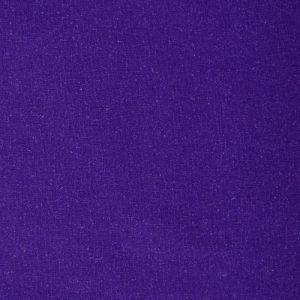 Purple Raw Silk Noil