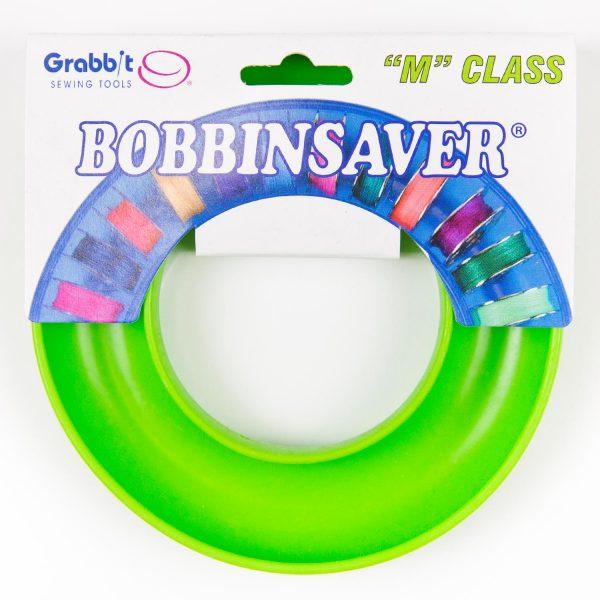 Bobbin Saver Green