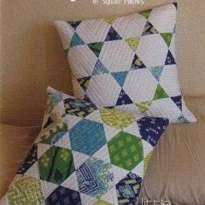 Candy dish Pillow Pattern
