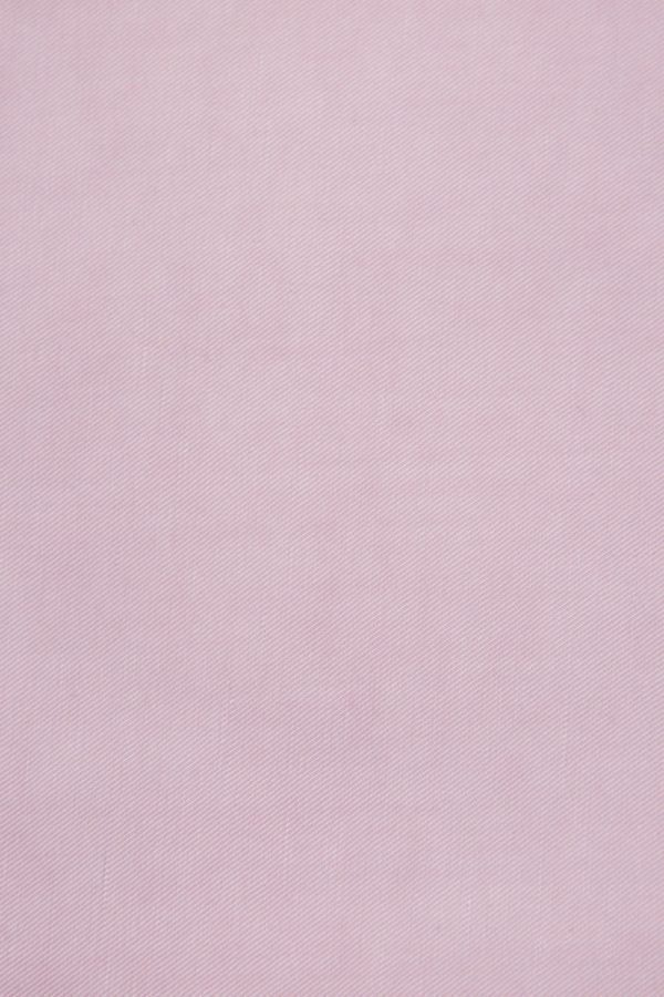Designer Linen Blend in Pink