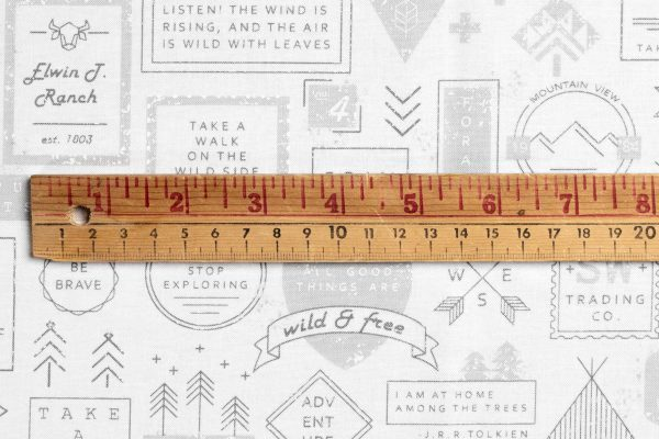 Moda-Sign-of-Adventure-QC-in-Ash-5130-11-Flat-with-Ruler