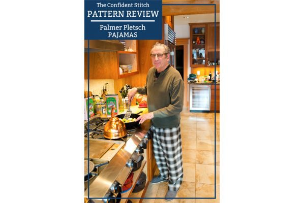 Plamer/Pletsch Pajama Pants