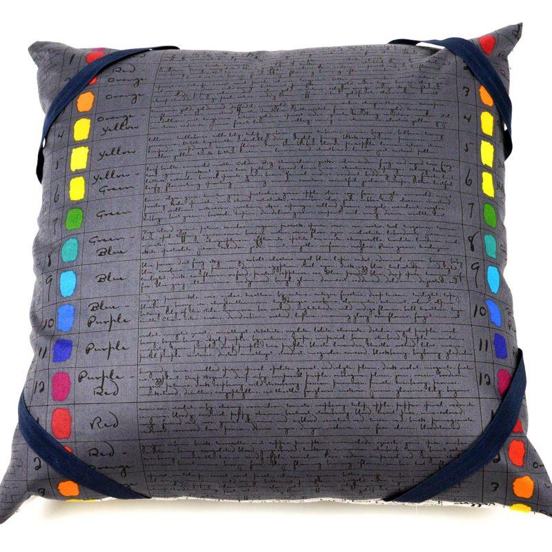 Kangaroo Book Pillow