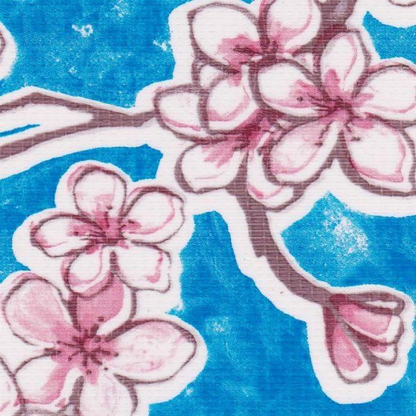 Cherry Blossom Blue