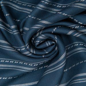 RK Yarn-Dyed Rayon Twill in Teal