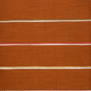 Ruby Star Woven Canvas in Saddle