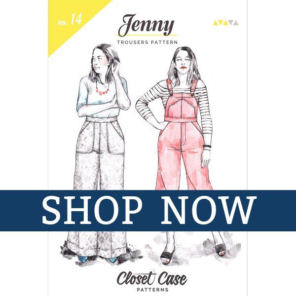 Closet Core Jenny Overalls
