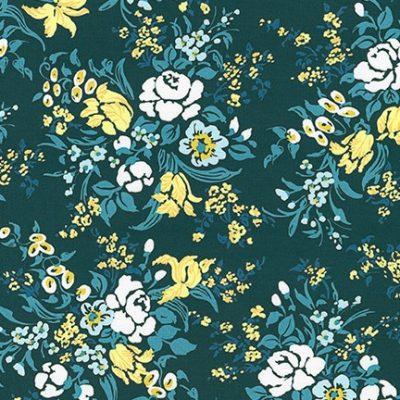 London Calling Lawn in Daffodil