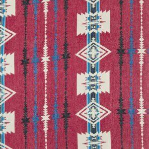 Taos Flannel in Pimento
