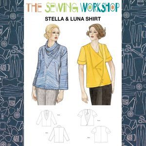 Stella and Luna Tops