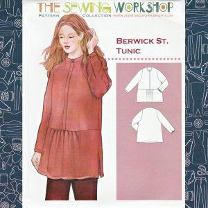Berwick St. Tunic