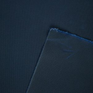 #10 Duck Waxed Cotton in Navy Blue