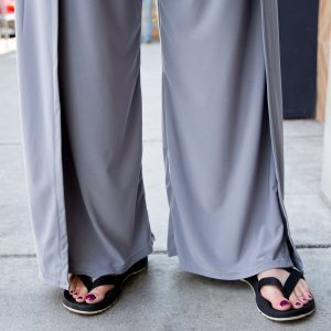 The Pants are Long Enough!