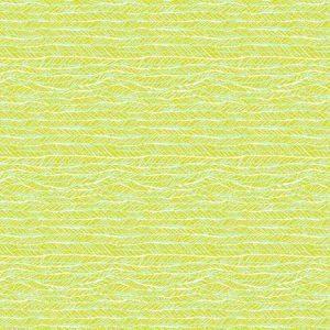 RJR Crisscross Quilting Cotton in Limeade